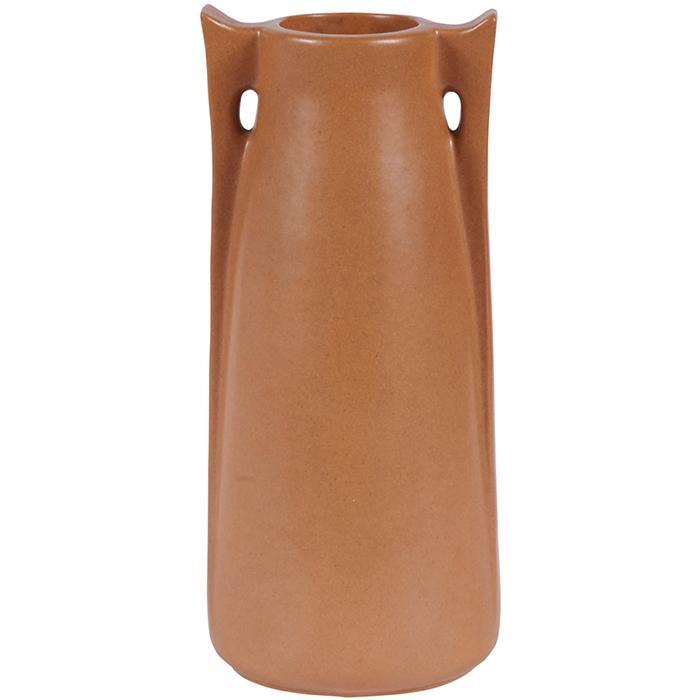 Teco, W.B. Mundie (1863-1939), designer vase, #266 5