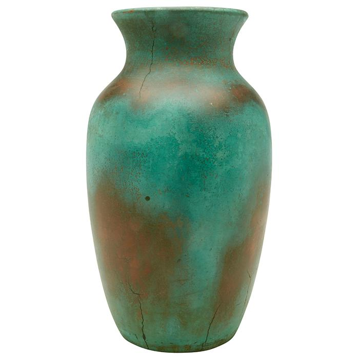 Charles Walter Clewell (1876-1965) vase, #314-29 7