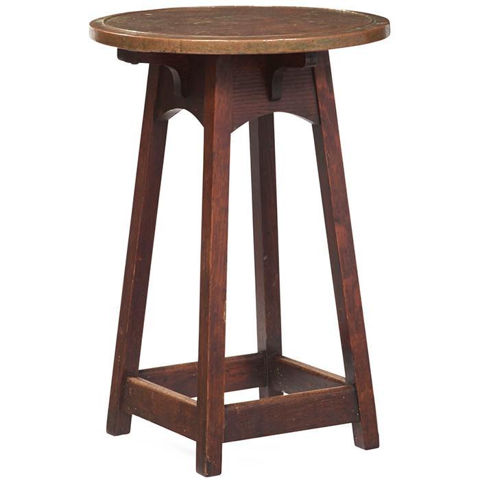 Limbert drink stand, #109 18