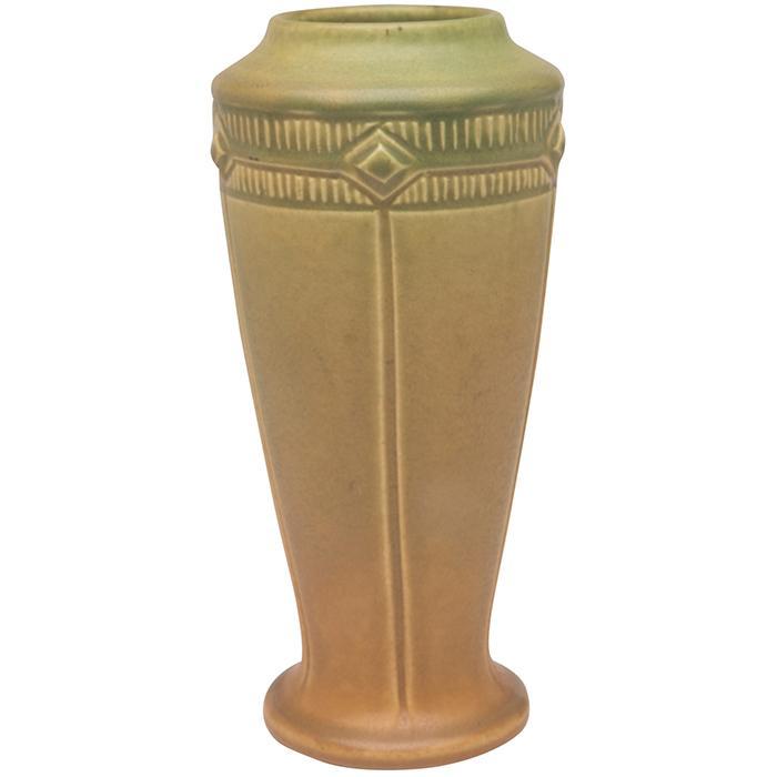 Rookwood Pottery vase, #1356P 4