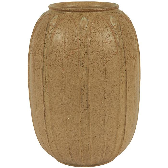 Grueby Faience Company vase 8
