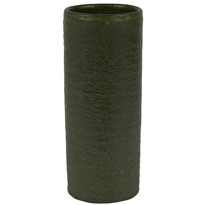 Grueby Faience Company vase 3.5