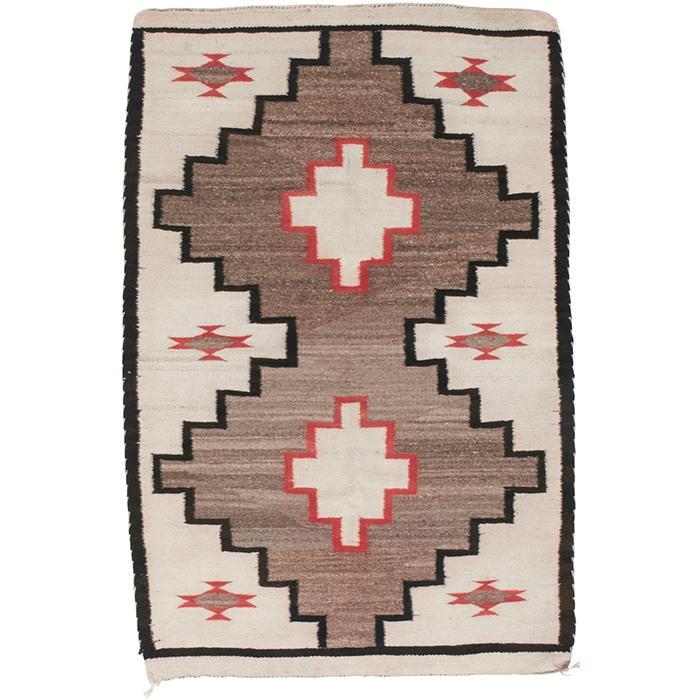 Navajo Ganado regional rug 50