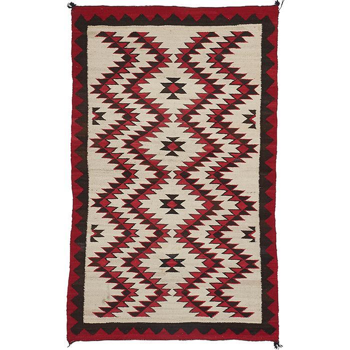 Navajo Eye Dazzler rug 69
