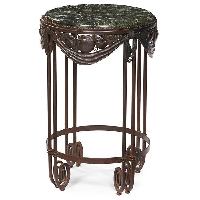 Louis Katona (1850-1933) occasional table 19