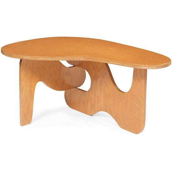 Modern Puzzle coffee table 34