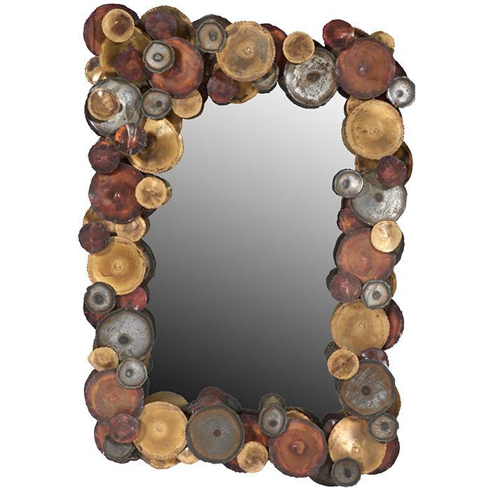 C. Jeré style mirror 20