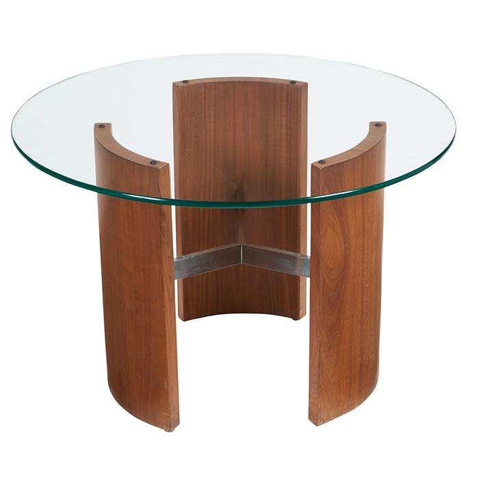 Vladimir Kagan (1927-2016) occasional table 30