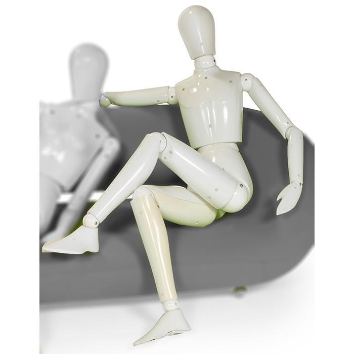 Italian life-size artist''s model 18