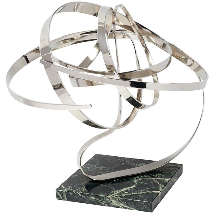 Michael Cutler (American, 20th C.) Auriga kinetic sculpture 24