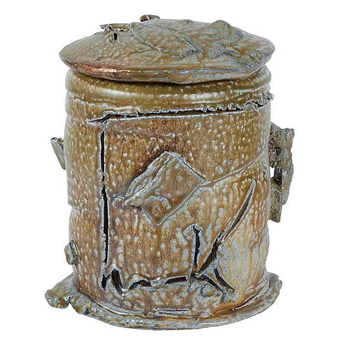 Don Reitz (1929-2014) vase 8