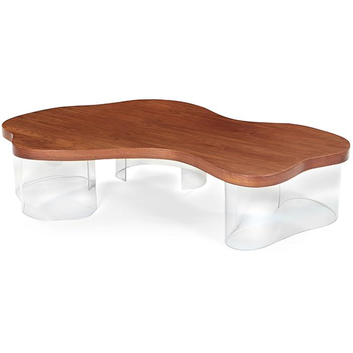 Modern coffee table 59