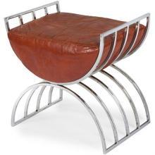 Mid-century Modern, designer unknown stool 20