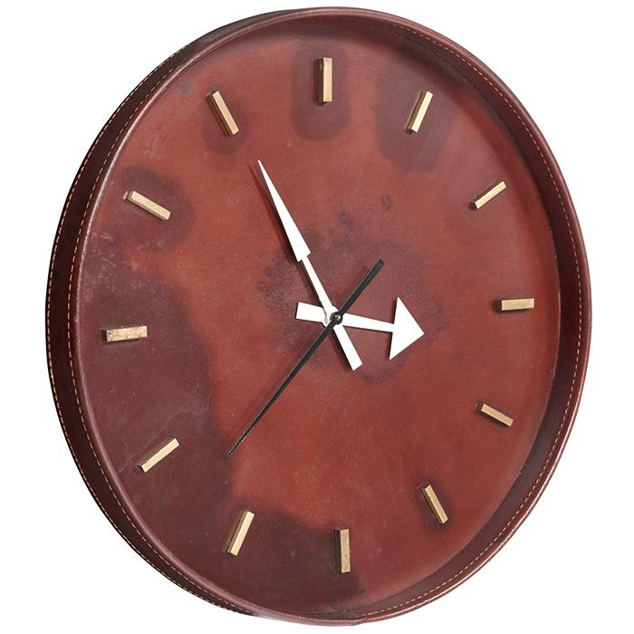 Seth Thomas wall clock 14.25
