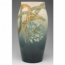 Rookwood vase Carl Schmidt #139B