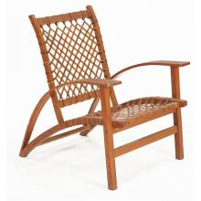 Carl Koch (1912-1998) for Vermont Tubbs Sno-Shu chair 27.5