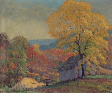 Dale Bessire (American, 1892-1974),
