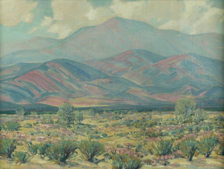 Raymond Nott (American, 1888-1948),