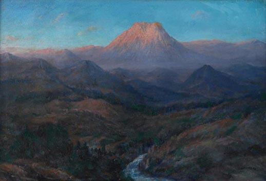 Mihran Kevork Serailian (American, 1867-1957),