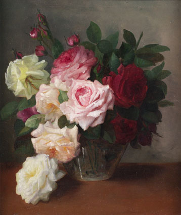 Frank Finetti (Italian, 19th-20th century),