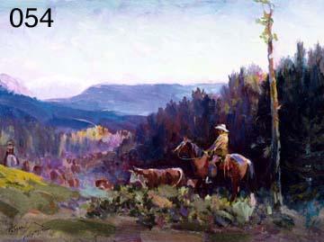 Raphael Lillywhite (American, 1891-1958),