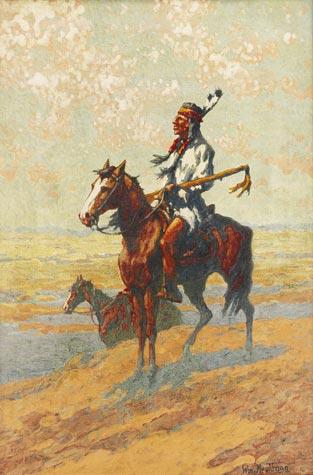 William Meuttman (American, 1869-1948),