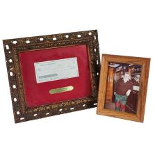 Butch McGuire's vintage humorous No Check Cashing framed check (written after a few drinks) 13