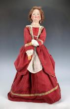 Lifetime Antique Doll & Toy Collection