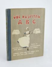 GORDON: Our Hospital ABC (1916)