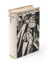 MANNING: Her Privates We. By Private 19022 (1930)