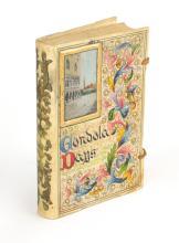 [Illuminated Binding] SMITH: Gondola Days. Venice [late 1890s]