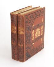 BOOTH, Edwin Carton: Australia Illustrated [1876]