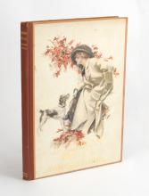 FISHER, Harrison: American Belles (1911)