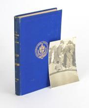 [Geelong Grammar School]. History and Register. Jubilee 1907