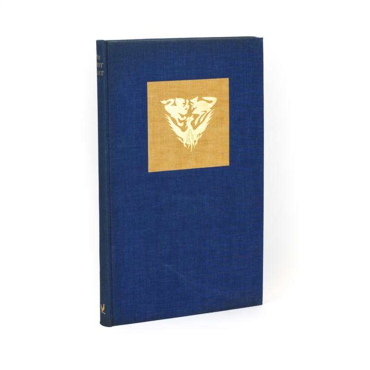 The First Fleet (Golden Cockerel Press, 1937)