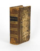 NATHAN, Mrs: Elvington. A Novel in Three Volumes (1819)
