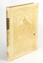Rubaiyat of Omar Khayyam from a Manuscript by Sangorski and Sutcliffe (1910)