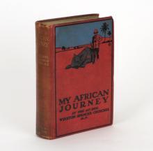 CHURCHILL, Winston Spencer: My African Journey (1908)