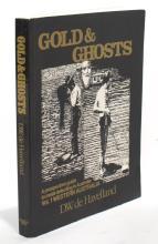 De HAVELLAND: Gold & Ghosts. Volume 1 Western Australia