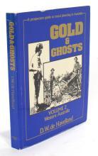De HAVELLAND: Gold & Ghosts. Volume 2 Western Australia