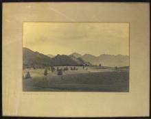 'Bunyeroo Valley, Flinders Ranges', Frederick JOYNER