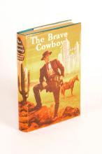 ABBEY: The Brave Cowboy (1st thus)