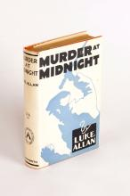 ALLAN: Murder at Midnight (4th impression)