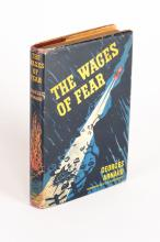 ARNAUD: The Wages of Fear (1st Ed in English)