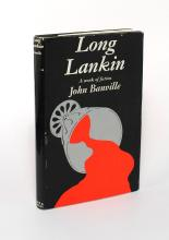 BANVILLE: Long Lankin (1st Ed)