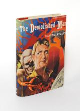 BESTER: The Demolished Man (1st UK)