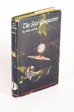 BOVA: The Star Conquerors (1st Ed)
