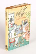 BOYD: A Good Man in Africa (1st Ed)