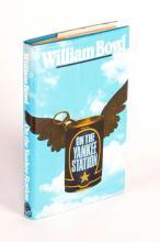 BOYD: On the Yankee Station (1st Ed)