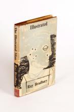 BRADBURY: The Illustrated Man (1st Ed)